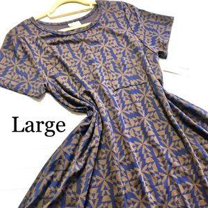 L/Large Carly Dress
